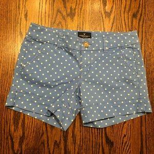 🔴 5 for $25 🔴 American Eagle Midi Stretch shorts